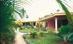 Hideaway Resort