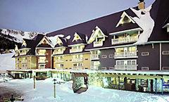 Schweitzer Mountain Resort