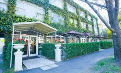 Punt Road Apartment Hotel