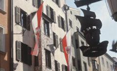 Weisses Kreuz-Hotel