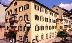 Goldener Loewe Hotel