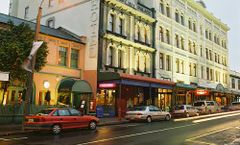 C Hotel Wellington