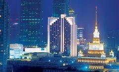 JC Mandarin Shanghai