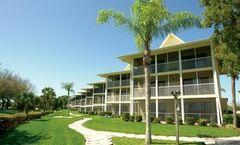 Charter Club Resort on Naples Bay