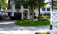 The Doubleday Inn