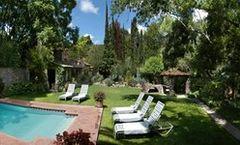 Antigua Villa Santa Monica Hotel
