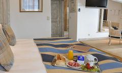 Sandton Hotel Broel, Kortrijk