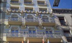 TOP Hotel Ramblas