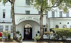 The Abbey Lawn Hotel, Torquay