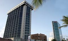 Recife PraiaHotel
