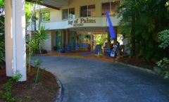 Bay Of Palms Resort
