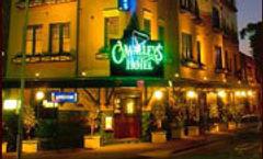 O'Malleys Hotel