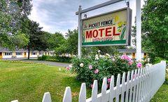 Picket Fence Motel