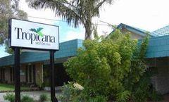 Tropicana Motor Inn