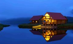 Brimnes Hotel Olafsfjordur