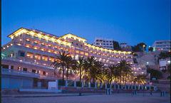 Hotel Nixe Palace