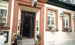 Doctor-Weinstube Hotel