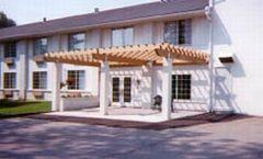 Surrey Inn Hotel Ashland