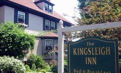 The Kingsleigh Inn