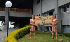 Green Valley Hotel & Resort
