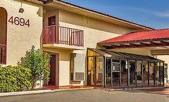 OYO Hotel Kissimmee Maingate East
