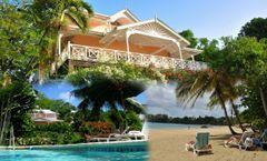 Plantation Beach Villas Ltd