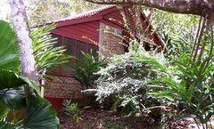 Sweet Songs Jungle Lodge