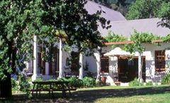 Auberge Rozendal Wine Farm