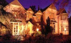 Eliza's Manor on Bealey