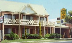 Victoria Lodge Motor Inn & Serviced Apts