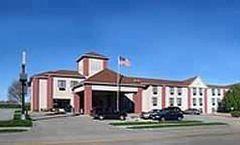 Comfort Inn & Suites Hazelwood-St. Louis