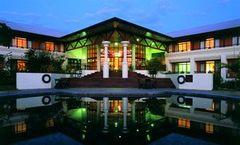 Cresta Lodge Harare