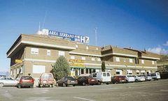 Area Serrano Hotel