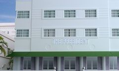 President Hotel - Miami Beach