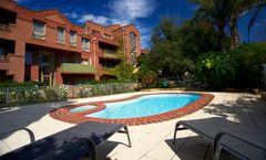 Comfort Apartments Royal Gardens
