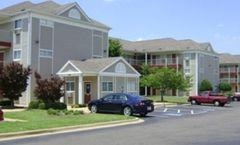 InTown Suites Memphis Southeast
