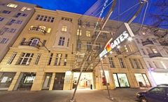 Hotel Gates Novum Berlin