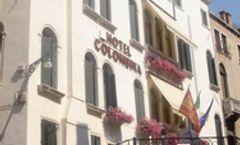 Colombina Hotel