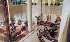 Amerian Hotel Buenos Aires