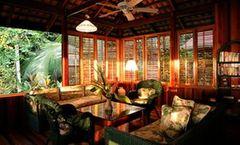 La Paloma Lodge