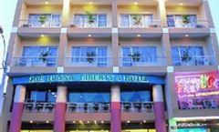 Liberty Hotel Saigon Parkview