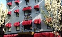 James Gettys Hotel