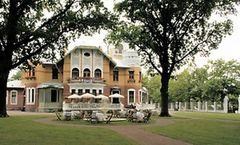 Villa Ammende Luxury Art Nouveau Hotel