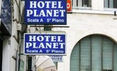 Hotel Planet