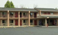 Clover Motel Maple Shade