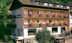 Nichtraucher-Hotel Garni Sonnenbring
