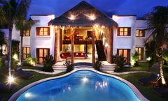Mosquito Blue Hotel & Spa