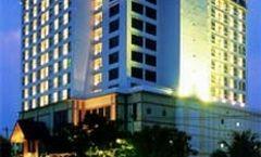 Amora Hotel Tapae