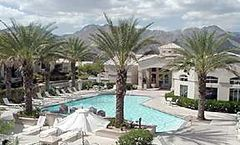 Sonoran Suites of Tucson at Pinnacle Hgt