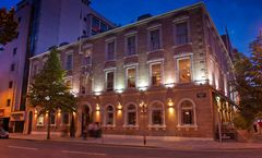Ten Square Hotel Belfast, an Ascend Htl